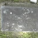 Headstone of Howard C Axel