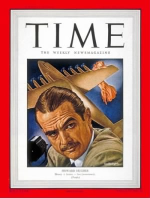 Howard Robard Hughes, Jr.