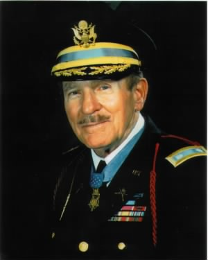 Lieutenant Colonel Matt Louis Urban
