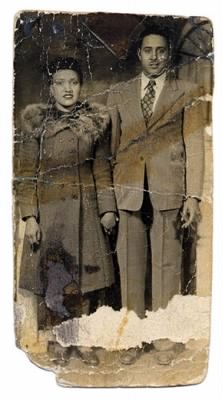 David & Henrietta Lacks