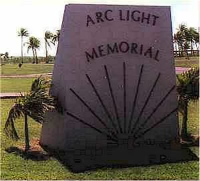 Arc Light Memorial, Guam - Fold3.com