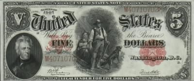 US_$5_1907_United_States_Note.jpg - Fold3.com