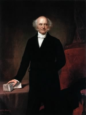 White House Portrait
