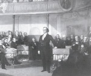 Webster Replying to Hayne by George P.A. Healy.JPG