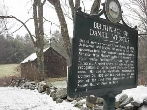 Birthplace Marker