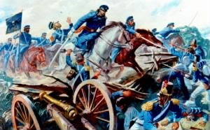 2d Dragoons charge in Mexican War, 1846.jpg
