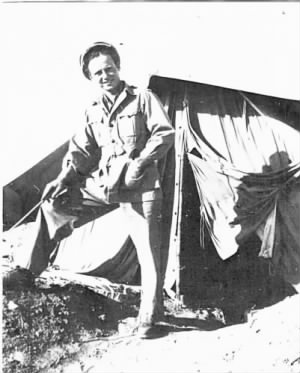 Lt Guy Denton in N Africa 1942 (b&w).jpg