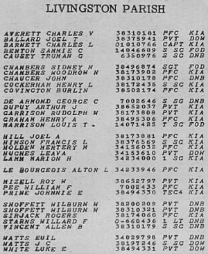 Livingston Parish WWII Casualties.jpg