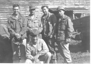 WWII - 97th Division