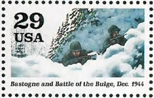 Soldiers in snow (Bastogne & Battle of the Bulge).gif