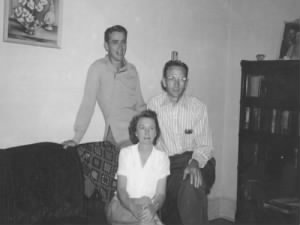 James Dean, his father Winton Dean and stepmother Ethel Dean.jpg