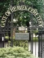 Gate of Heaven Cemetery-Hawthorne NY