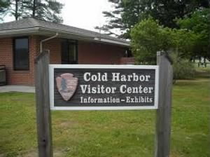 Cold Harbor vistitor center.jpg
