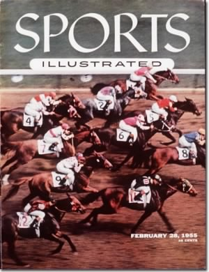 Horses and Horse Racing Feb 1955.jpg