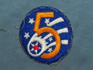 Fifth Army Air Force shoulder patch.jpg