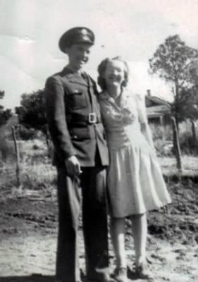 Guy Melrose and  cousin, Marion Snow.jpg