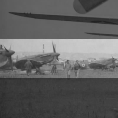FRench Fighters