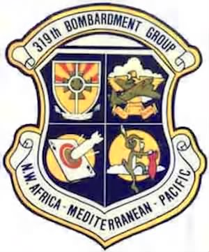 319th Bombardment Group, Medium emblem.png