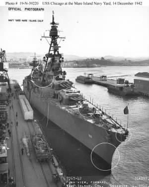 Chicago before leaving Mare Island Dec 1942.jpg