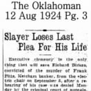 The Oklahoman, 12 Aug 1924