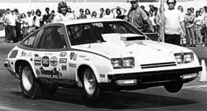 Ken Dondero finished the 76 season as the AHRA Pro Stock champ in Bill Jenkins Mazda.jpg