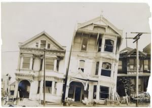 San Francisco Earthquake 4