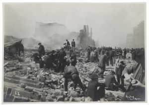 San Francisco Earthquake 2