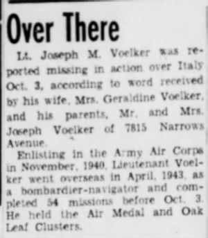 Voelker, Joseph M._Brooklyn Daily Eagle_NY_Thurs_15 Feb 1945_Pg 20.JPG
