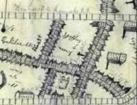 Map of Camp Suffolk