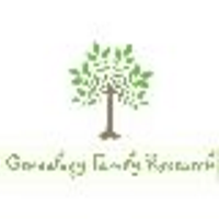 GenealogyFamilyResearch's member photo